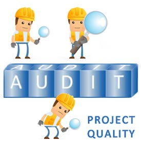 Construction Project Quality Audit