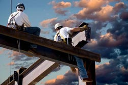 construction accident prevention and safety plan image