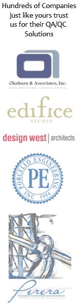 Design Quality Control Plan Customer Testimonials
