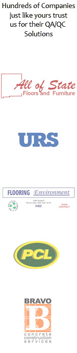 Flooring Customers