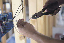 Electrical Contractor QA/QC Program Image