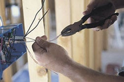 Electrical contractor quality plan