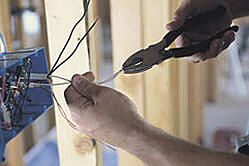 Electrical Contractor QA/QC Program Image