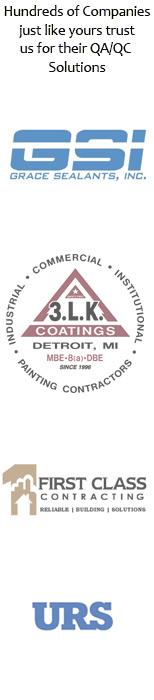 Industrial Coating Customers