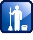 Janitorial download