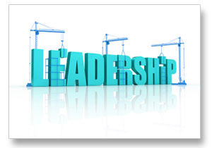 Leadership in construction