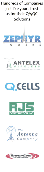 Our Customers Ericsson Telecom Logos