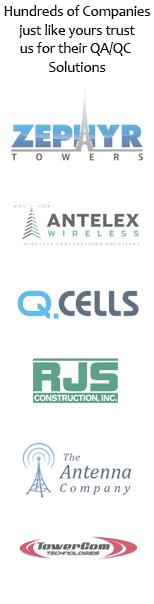 Telecom customer logos