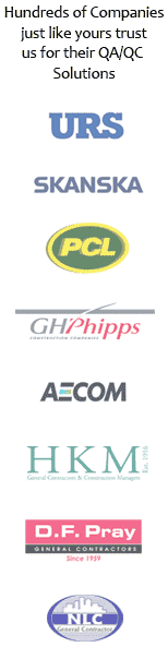 Our Customers General Contractor Logos