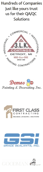 Painting Industrial Coatings Customers