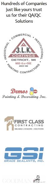 Painting Industrial Coatings Customers