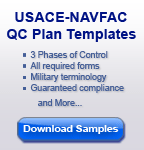 USACE Plan small blue