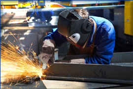Welding and Steel Fabrication Quality Plan Image