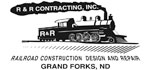 R and R Contracting Logo WebReady