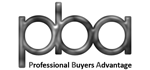 Professional Buyers Advantage logo