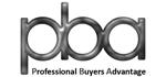 Professional Buyers Advantage logo